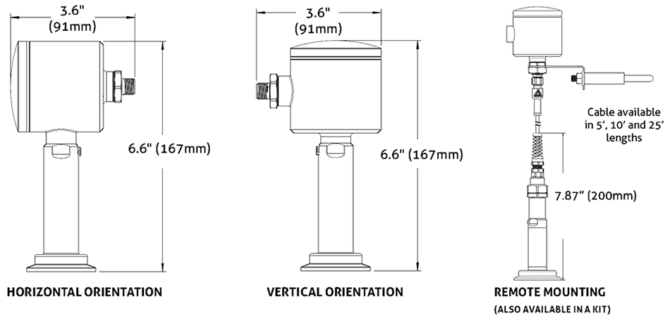 MFP-Pressure-Transmitter-Dimensions