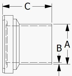 Weld-Liner-DIN-11864-1-Form-A-Series-C