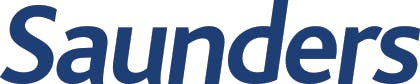 Saunders Logo