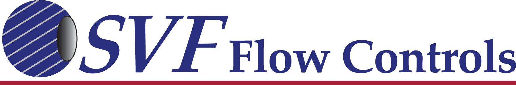 SVF Flow Controls Logo