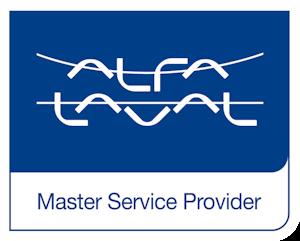 Alfa Laval Master Service Provider Logo