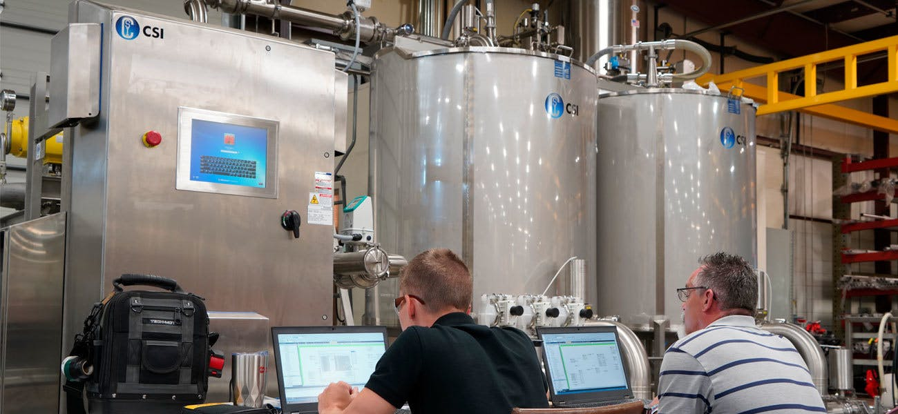 Factory Acceptance Testing 3