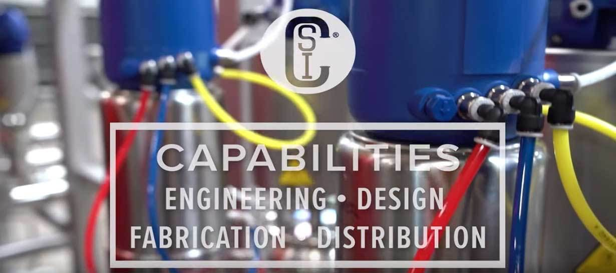 Capabilities Video Banner