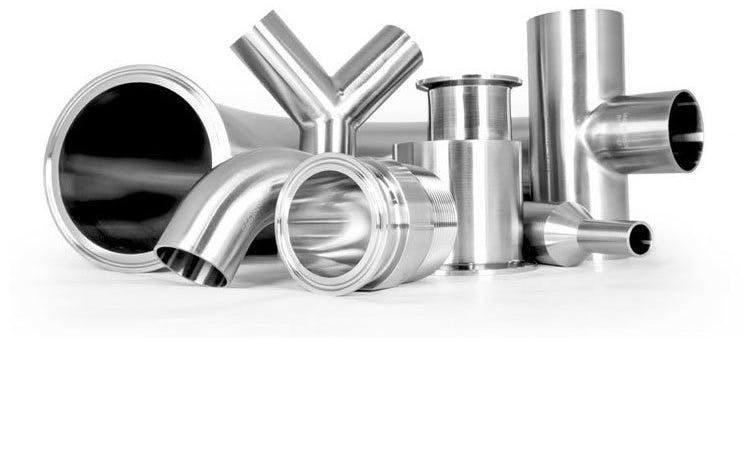 Passivation - Super Alloys Family
