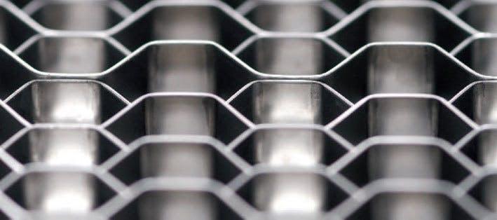Types of Heat Exchangers - Standard Gap