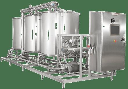 Heat Exchanger Option