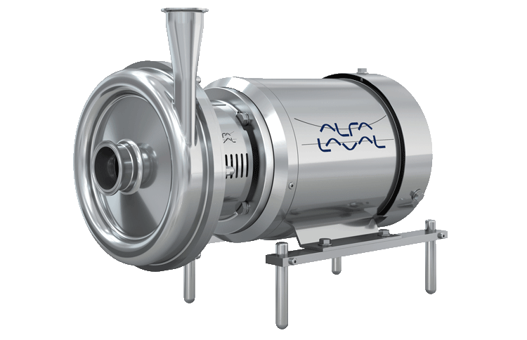 Alfa Laval LKH Series Centrifugal Pump