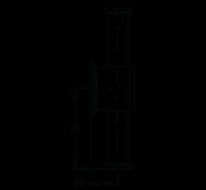 Tri-clamp-instrument-tee