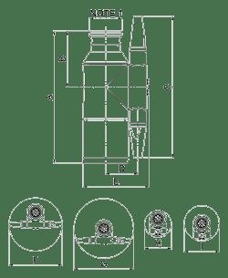 Gamajet-4-Dimensions