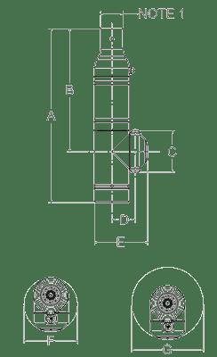 Gamajet-A6-Dimensions