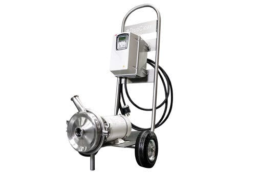 Pump Cart Product BS
