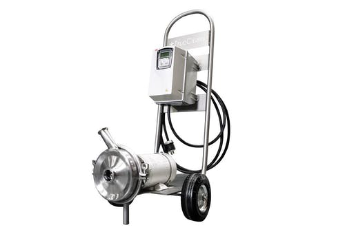 Pump Cart Product Beauty Shot Final