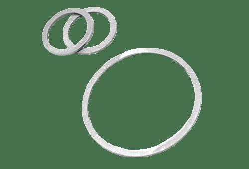 Weld Insert Rings