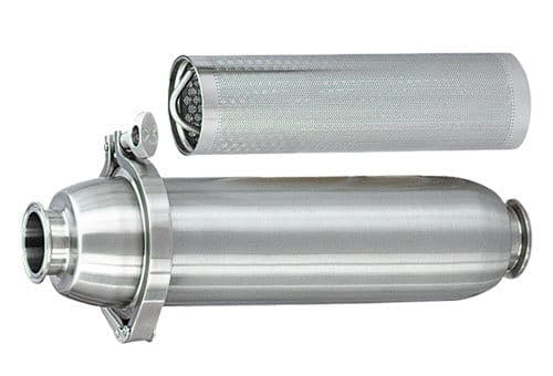 Filters Strainers Streamline
