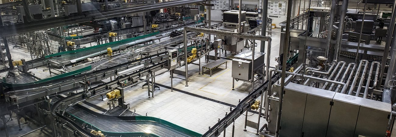 Lead In Photo Clean Processing Line