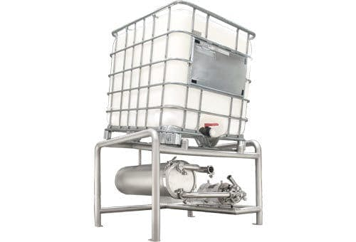 Products Tote System
