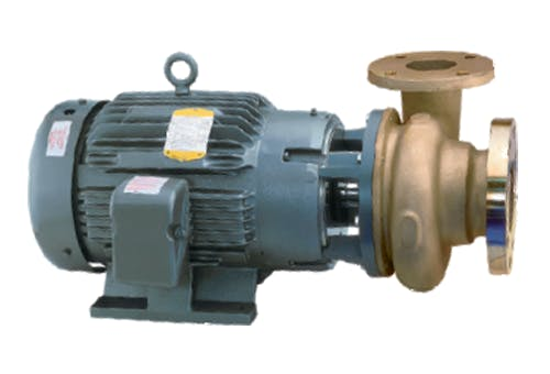 Pumps Z series