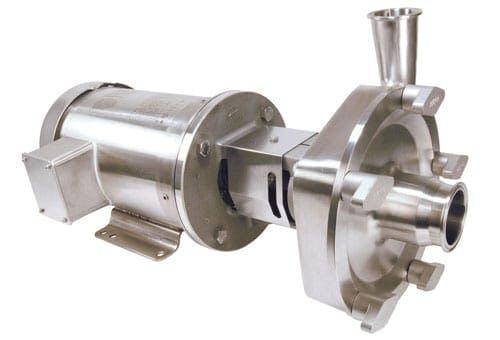 Ampco LC/LC/LF Pumps