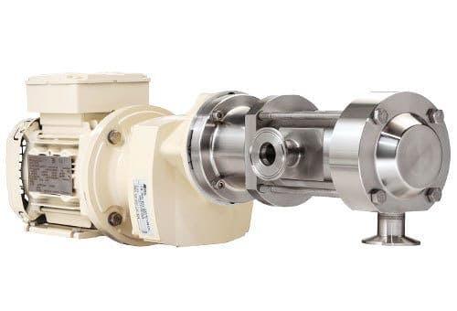 Pumps Micro C