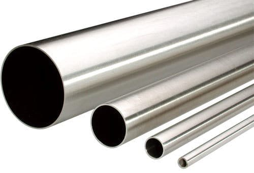 High Purity ASME-BPE Stainless Steel Tubing